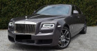 Rolls royce Ghost occasion