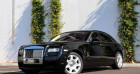 Rolls royce Ghost V12 6.6 571ch  à Monaco 98