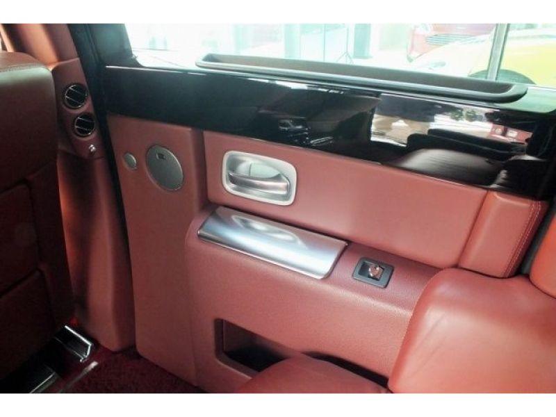 Rolls royce Phantom 6.75 V12 Gris occasion à BEAUPUY - photo n°8