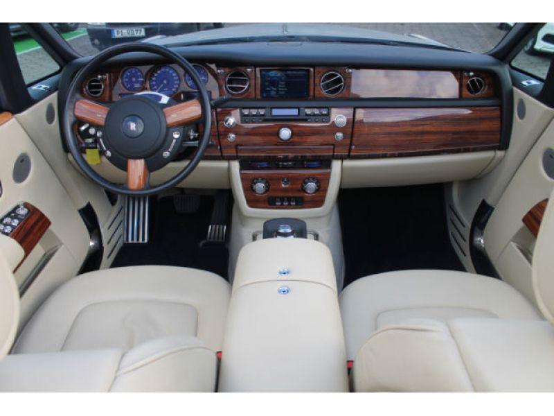 Rolls royce Phantom 6.75 V12 Gris occasion à BEAUPUY - photo n°2