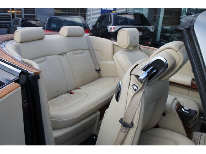 Rolls royce Phantom 6.75 V12 Gris occasion à BEAUPUY - photo n°4