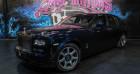 Rolls royce Phantom 6.8 V12 460 39CV Bleu à CANNES 06