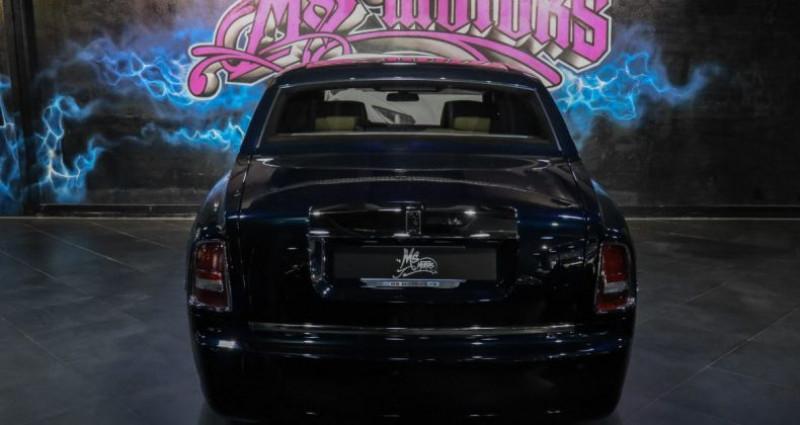 Rolls royce Phantom 6.8 V12 460 39CV Bleu occasion à CANNES - photo n°4