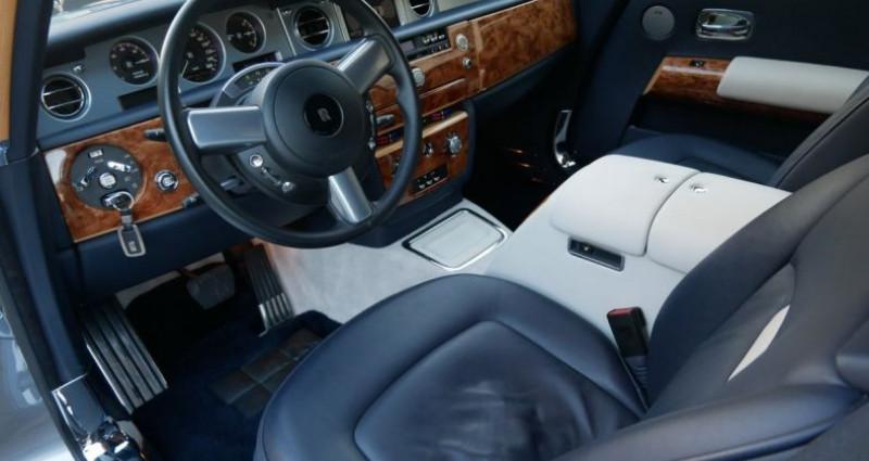 Rolls royce Phantom Coup? 6.75 V12 460, Starlight, Cam?ras avant/arri?re, DAB Argent occasion à Ersange - photo n°6