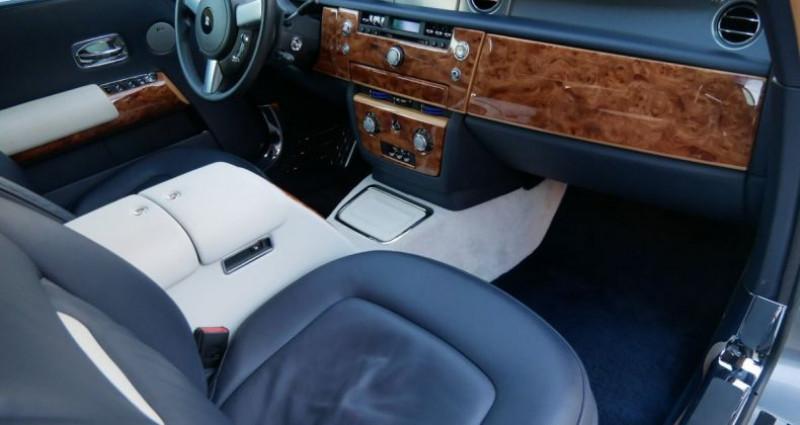 Rolls royce Phantom Coup? 6.75 V12 460, Starlight, Cam?ras avant/arri?re, DAB Argent occasion à Ersange - photo n°7