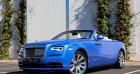 Rolls royce Silver Dawn V12 6.6 571ch  à Monaco 98