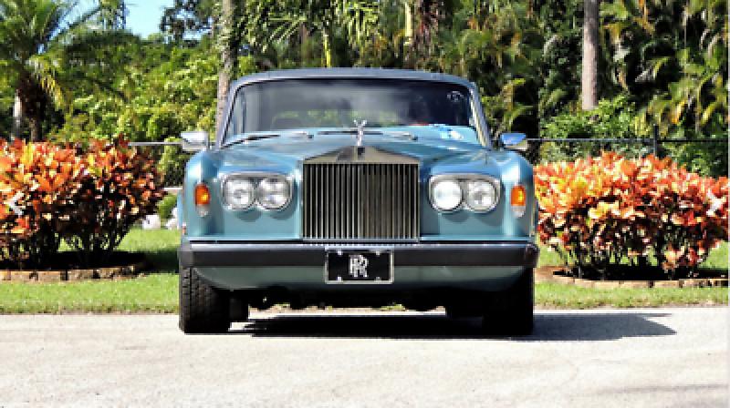 Rolls royce Wraith   occasion à Lyon