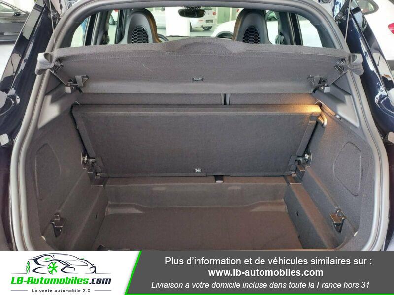 Rover Mini Cooper 136 ch Noir occasion à Beaupuy - photo n°8