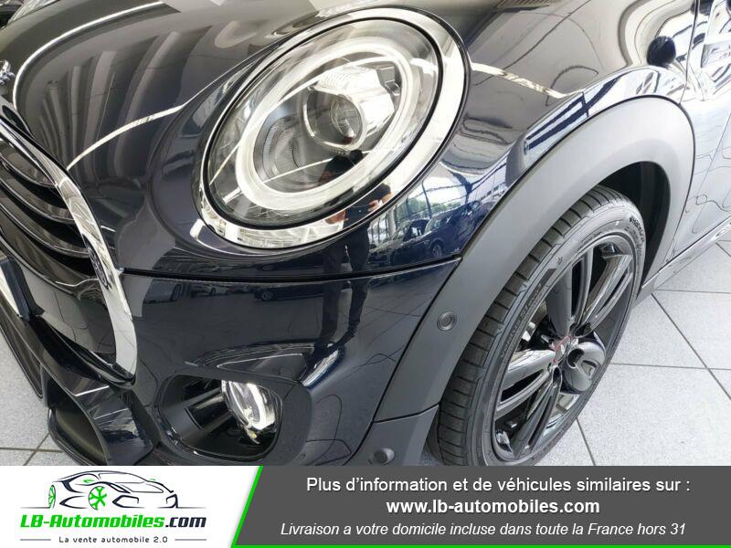 Rover Mini Cooper 136 ch Noir occasion à Beaupuy - photo n°7