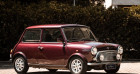 Rover Mini XN 1.3 ANNIVERSARIO Bordeaux à Reggio Emilia 42