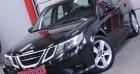 Saab 9-3 1.9 TID 15OCV VECTOR BOITE AUTO GPS CUIR CLIM FULL Occasion  Noir à Sombreffe 51