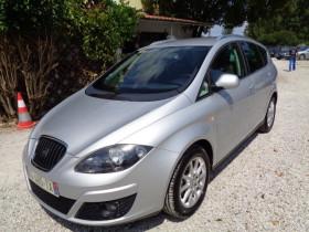 Seat Altea XL Gris, garage AUTOS 4X4 AZUR à Aucamville