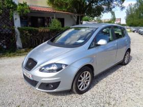 Seat Altea Gris, garage AUTOS 4X4 AZUR à Aucamville