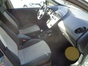 Seat Altea 1.9 TDI105 FAP REFERENCE  occasion à Aucamville - photo n°4