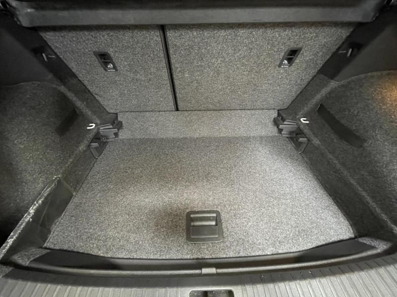 Seat Arona 1.0 Eco TSI 115 CH DSG 7  FR + OPTIONS Blanc occasion à Labège - photo n°16
