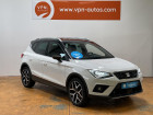 Seat Arona 1.0 Eco TSI 115 CH DSG 7  FR + OPTIONS Blanc à Labège 31