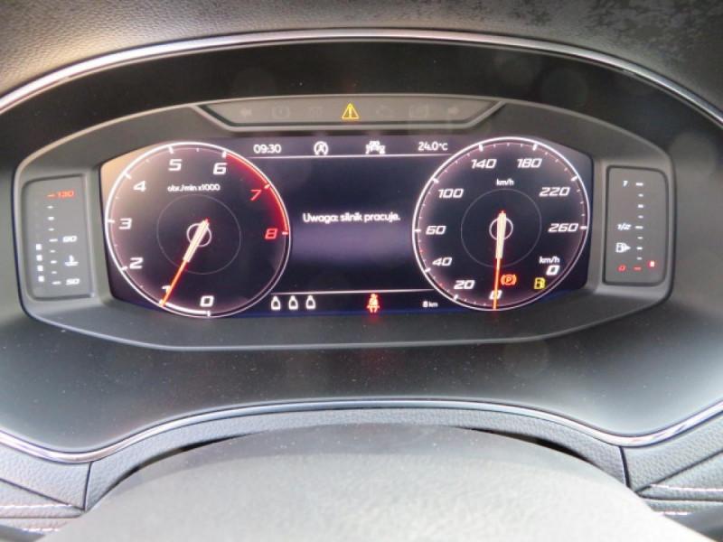 Seat Arona 1.0 EcoTSI - 95 Start&Stop  Xcellence Blanc occasion à Labège - photo n°10