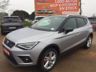 Seat Arona 1.0 TSI 110 DSG7 FR GPS Full Leds Pack Red ACC Gris à Toulouse 31