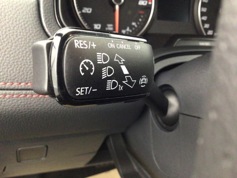 Seat Arona 1.0 TSI 110ch FR DSG + Pack Assist Noir occasion à SAINT-GREGOIRE - photo n°16
