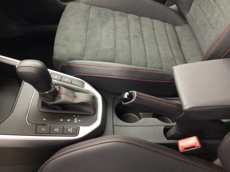 Seat Arona 1.0 TSI 110ch FR DSG + Pack Assist Noir occasion à SAINT-GREGOIRE - photo n°12