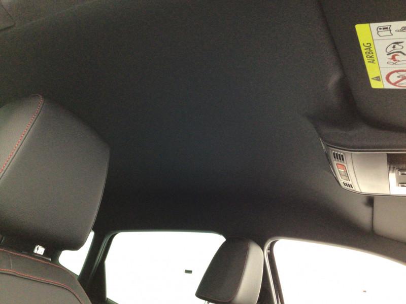 Seat Arona 1.0 TSI 110ch FR DSG + Pack Assist Noir occasion à SAINT-GREGOIRE - photo n°19
