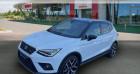 Seat Arona 1.5 TSI 150ch ACT Start/Stop FR Euro6d-T Blanc à Hoenheim 67