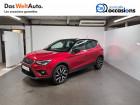 Seat Arona Arona 1.0 EcoTSI 115 ch Start/Stop BVM6 FR 5p Rouge 2018 - annonce de voiture en vente sur Auto Sélection.com