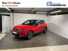 Seat Arona Arona 1.0 EcoTSI 115 ch Start/Stop DSG7 FR 5p Rouge à Pontcharra 38
