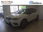 Seat Arona Arona 1.0 EcoTSI 115 ch Start/Stop DSG7 FR 5p Blanc à Voiron 38