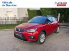Seat Arona Arona 1.0 TGI 90 ch Start/Stop BVM6 Xcellence 5p Rouge 2019 - annonce de voiture en vente sur Auto Sélection.com