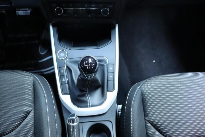 Seat Arona XCELLENCE 1.0 115CV Gris occasion à Aubière - photo n°8