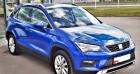 Seat Ateca 1.4 EcoTSI 150 ch ACT Start/Stop 4Drive Style Bleu à Bourgogne 69