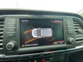 Seat Ateca Blanc, garage BHD AUTO à Biganos