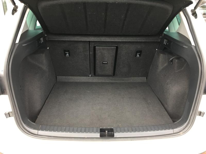 Seat Ateca 2.0 TDI 150ch Start&Stop Style 4Drive DSG Euro6d-T Blanc occasion à Mende - photo n°15