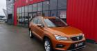 Seat Ateca 2.0 TDI 150ch Start&Stop Style 4Drive Orange à Barberey-saint-sulpice 10