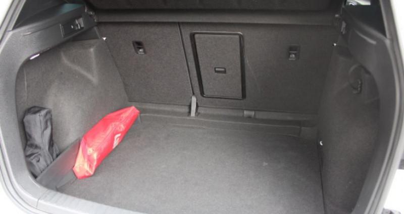 Seat Ateca 2.0 TDI 190 CH START/STOP DSG7 4DRIVE Xcellence Blanc occasion à BONNEVILLE - photo n°7