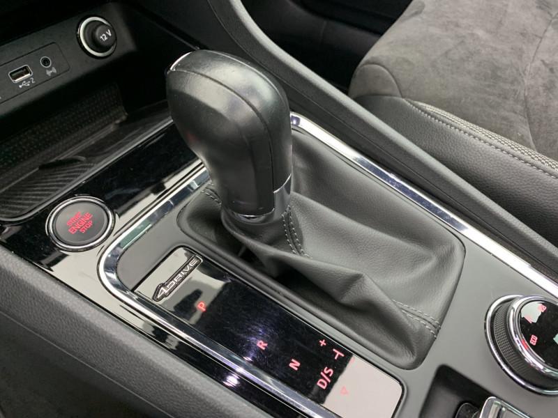 Seat Ateca 2.0 TDI 190ch Xcellence 4Drive DSG  occasion à SAINT-GREGOIRE - photo n°13