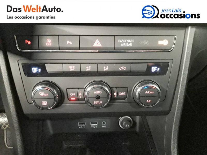 Seat Ateca Ateca 1.0 TSI 115 ch Start/Stop Urban 5p  occasion à Cessy - photo n°14