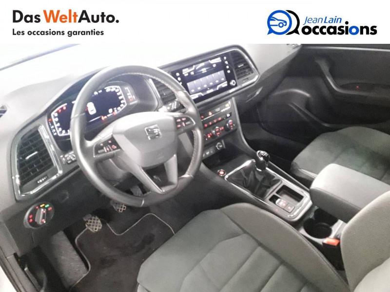 Seat Ateca Ateca 1.0 TSI 115 ch Start/Stop Urban 5p  occasion à Cessy - photo n°11