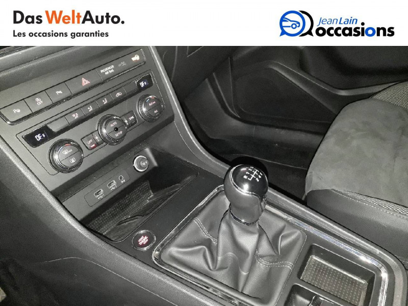 Seat Ateca Ateca 1.0 TSI 115 ch Start/Stop Urban 5p  occasion à Cessy - photo n°13