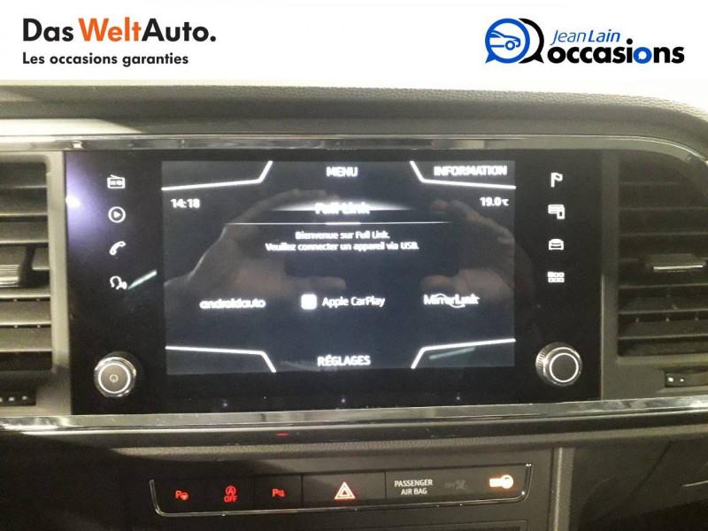 Seat Ateca Ateca 1.0 TSI 115 ch Start/Stop Urban 5p  occasion à Cessy - photo n°15