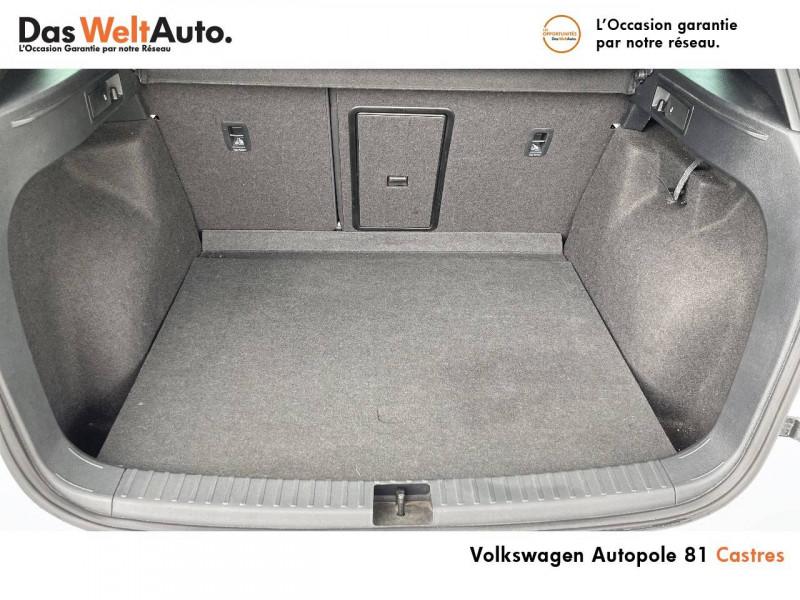 Seat Ateca Ateca 2.0 TDI 150 ch Start/Stop 4Drive FR 5p Blanc occasion à Castres - photo n°11