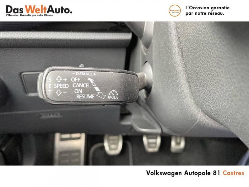 Seat Ateca Ateca 2.0 TDI 150 ch Start/Stop 4Drive FR 5p Blanc occasion à Castres - photo n°20
