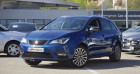 Seat Ibiza ST IV (2) ST 1.0 ECOTSI 110 S&S CONNECT DSG7 Bleu à Chambourcy 78