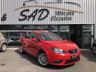 Seat Ibiza 1.0 75CH STYLE BUSINESS Rouge à TOULOUSE 31