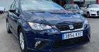 Seat Ibiza 1.0 80ch S&S Style Bleu à EPAGNY 74