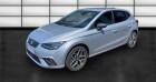 Seat Ibiza 1.0 EcoTSI 110ch Start/Stop Xcellence DSG Gris à La Rochelle 17