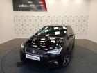 Seat Ibiza 1.0 EcoTSI 115 ch S/S DSG7 Xcellence Noir à LONS 64