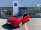 Seat Ibiza 1.0 EcoTSI 115ch Start/Stop FR Euro6d-T Rouge à Figeac 46