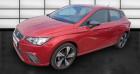 Seat Ibiza 1.0 EcoTSI 115ch Start/Stop Xcellence DSG Euro6d-T Rouge à La Rochelle 17